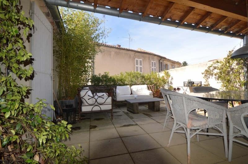 Prodotto dell' investimento appartamento Avignon intra muros 498200€ - Fotografia 1