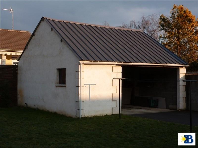 Vente maison / villa Chatellerault 233200€ - Photo 12