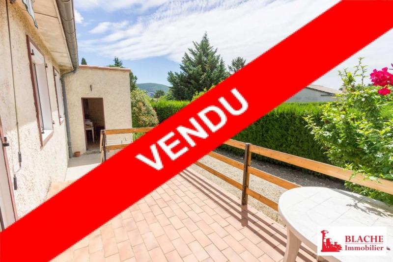 Vendita casa Les tourrettes 147000€ - Fotografia 1