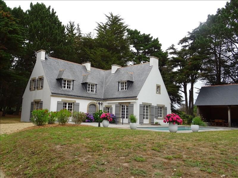 Vente de prestige maison / villa Guerande 1248000€ - Photo 4