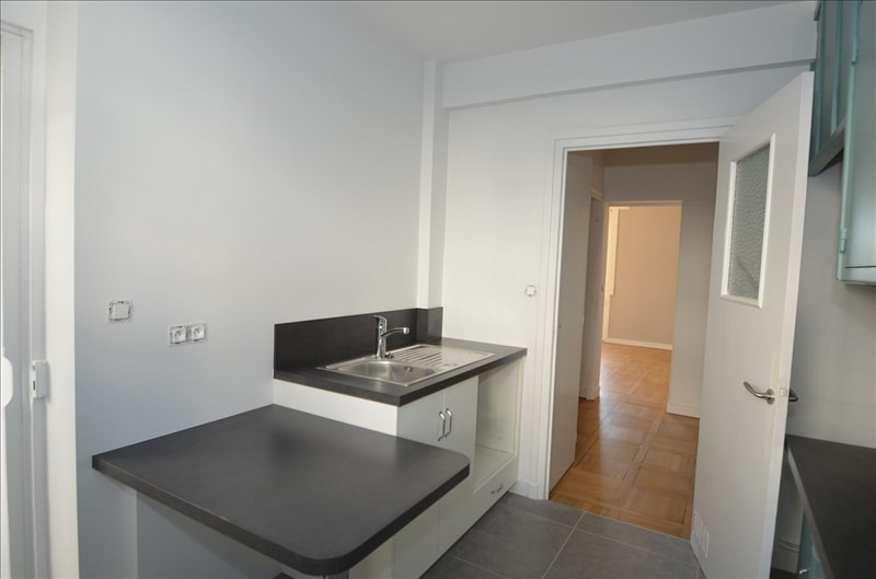 Location appartement Nantes 757€ CC - Photo 5