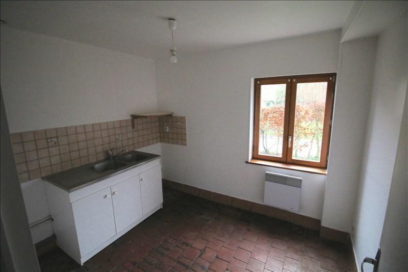 Vente maison / villa Rugles 61000€ - Photo 2