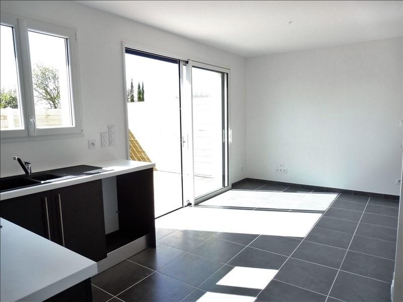 Sale house / villa Vaux sur mer 254800€ - Picture 3