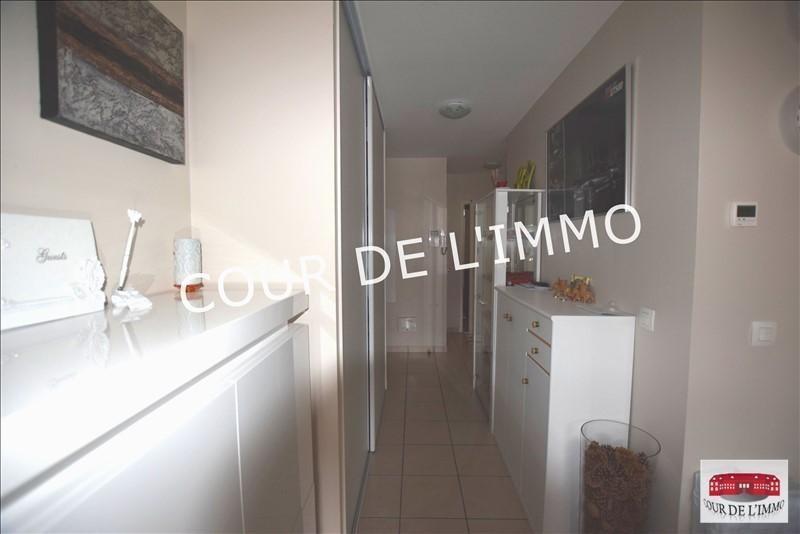 Vente appartement Bonne 262000€ - Photo 7