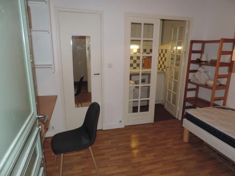 Vente appartement Paris 1er 165000€ - Photo 5