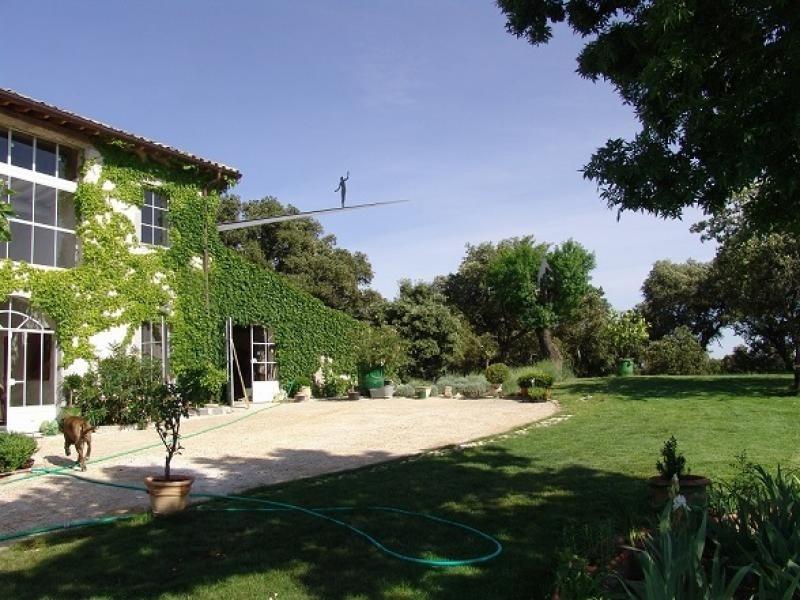 Vente de prestige maison / villa Durfort et st martin de s 1000000€ - Photo 2