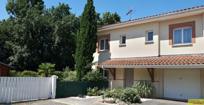 Vente maison / villa Secteur montrabe 346500€ - Photo 10