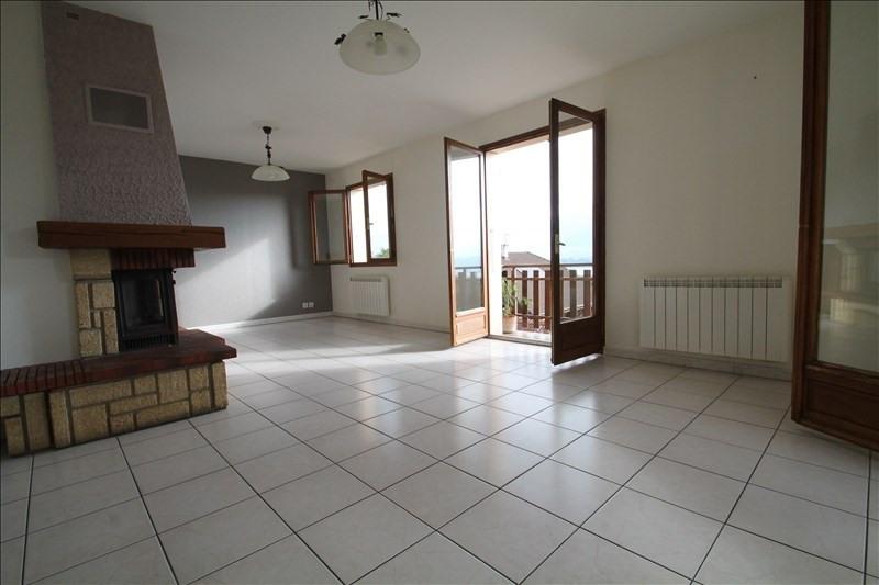 Produit d'investissement maison / villa Le bourget du lac 373000€ - Photo 1