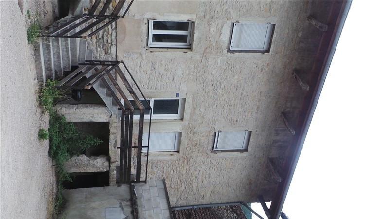 Vente appartement Lagnieu 97000€ - Photo 6