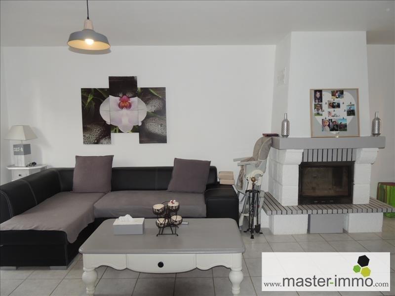 Vente maison / villa Alencon 129000€ - Photo 1