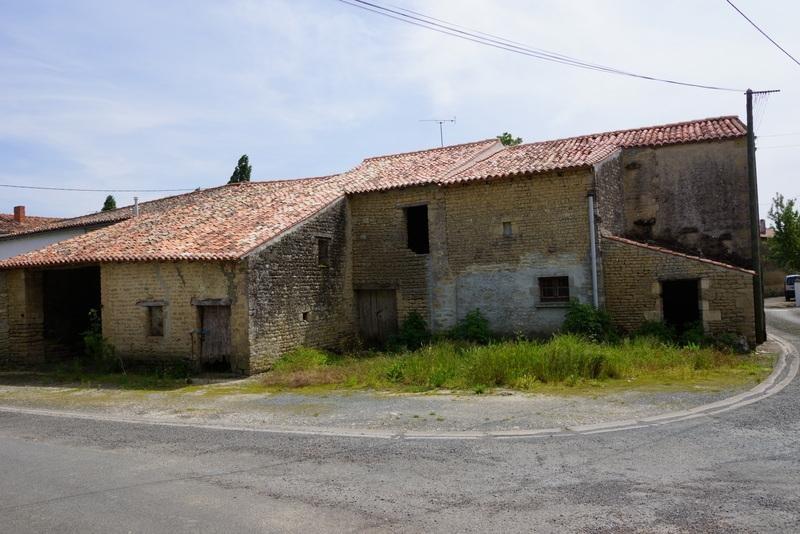 Vente maison / villa Bernay-saint-martin 41200€ - Photo 4