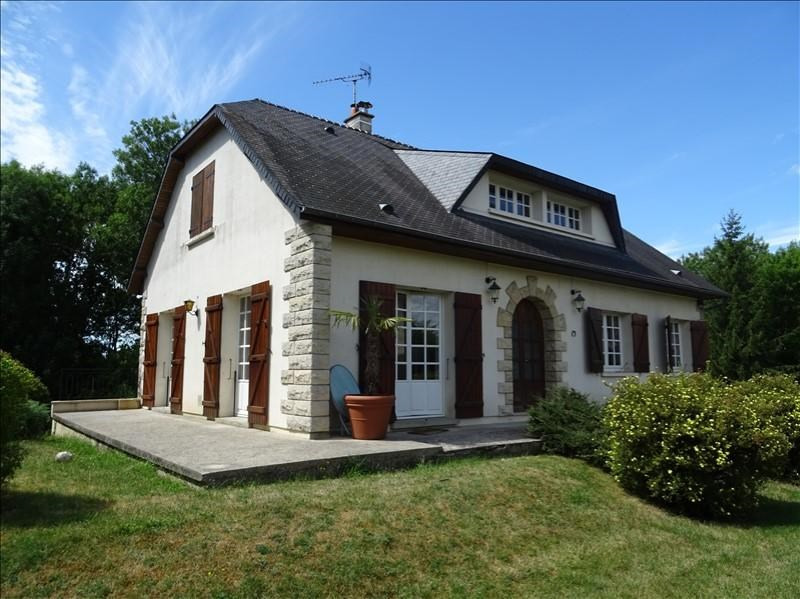 Vente maison / villa Soissons 238 000€ - Photo 1