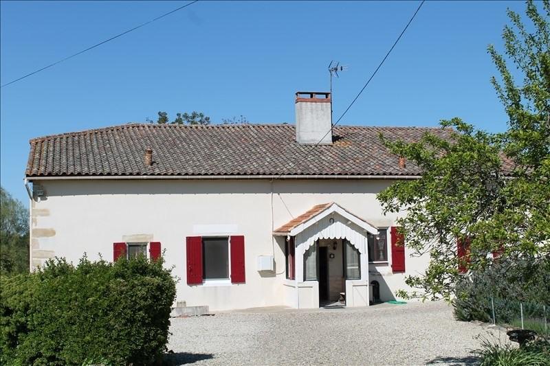 Sale house / villa Bazas 420000€ - Picture 3
