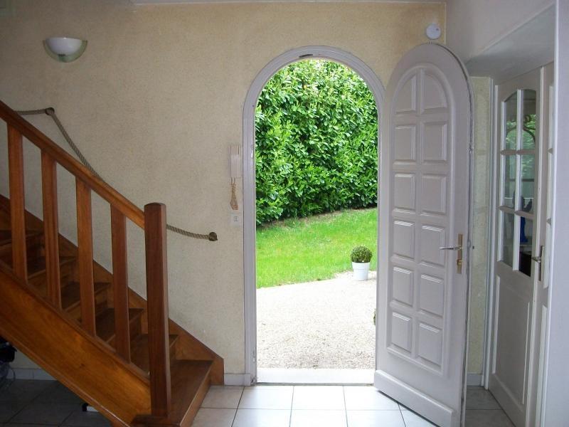 Vente maison / villa St georges d esperanche 419000€ - Photo 7