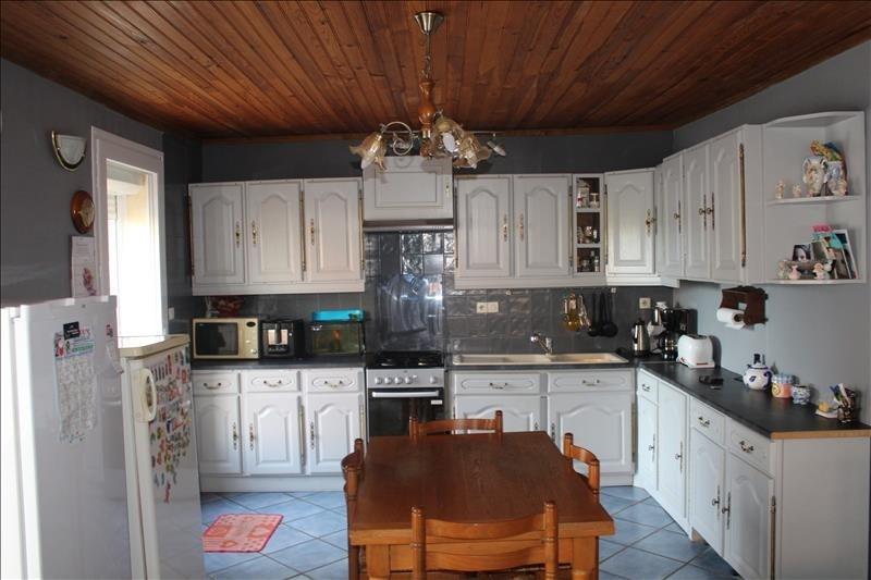 Vente maison / villa Lebucquiere 95000€ - Photo 3