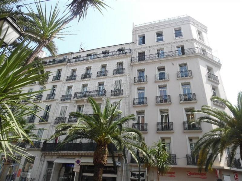 Venta  apartamento Toulon 163500€ - Fotografía 1