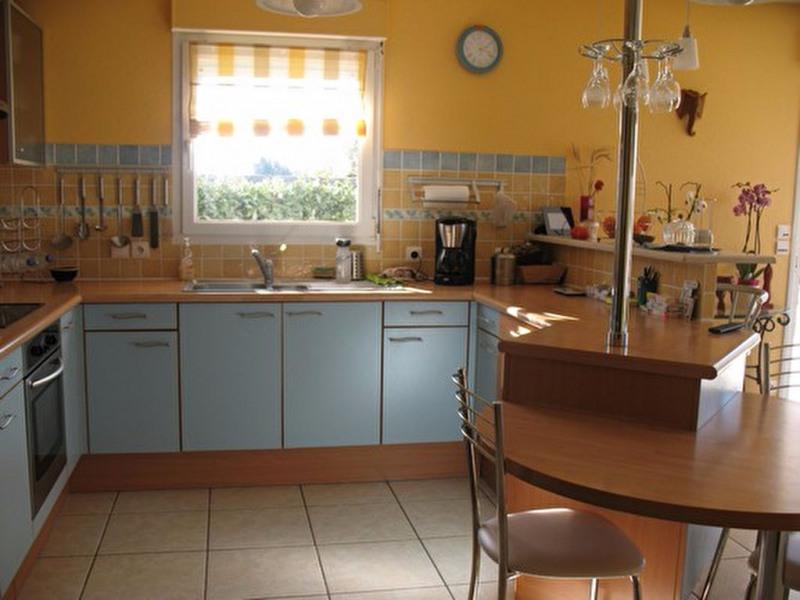 Sale house / villa Etaules 339200€ - Picture 7