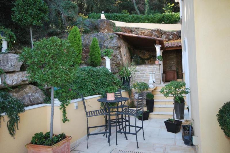 Verkoop van prestige  huis Golfe-juan 11500000€ - Foto 3