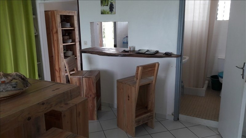 Location appartement Le gosier 600€ CC - Photo 5