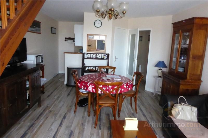 Vente appartement Quiberon 187 200€ - Photo 2