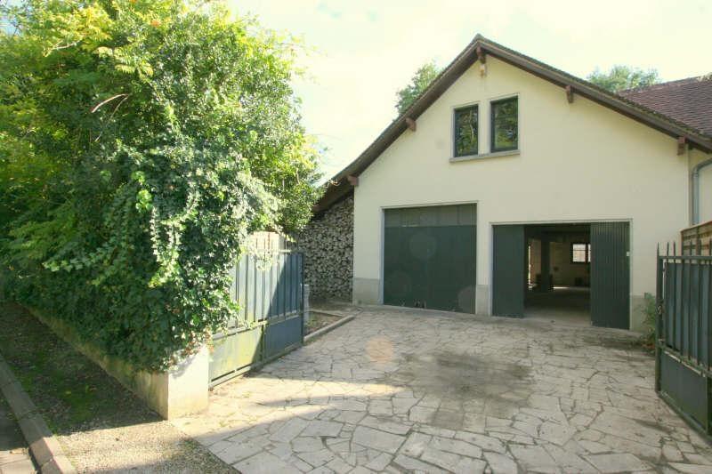 Sale house / villa Vulaines sur seine 180000€ - Picture 2