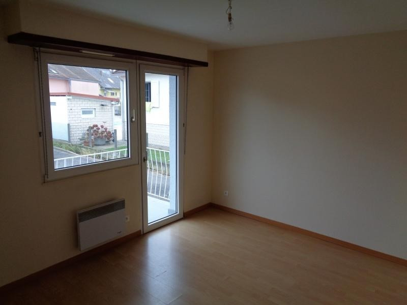 Alquiler  apartamento Kaltenhouse 540€ CC - Fotografía 2