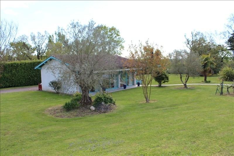 Deluxe sale house / villa Castelsarrasin 556500€ - Picture 9