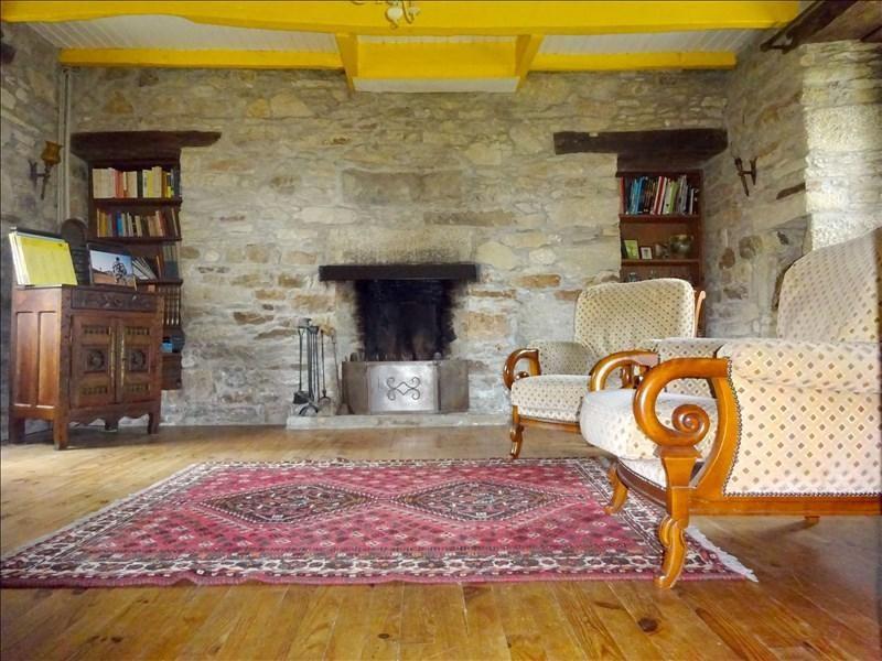 Sale house / villa Landeda 153000€ - Picture 3