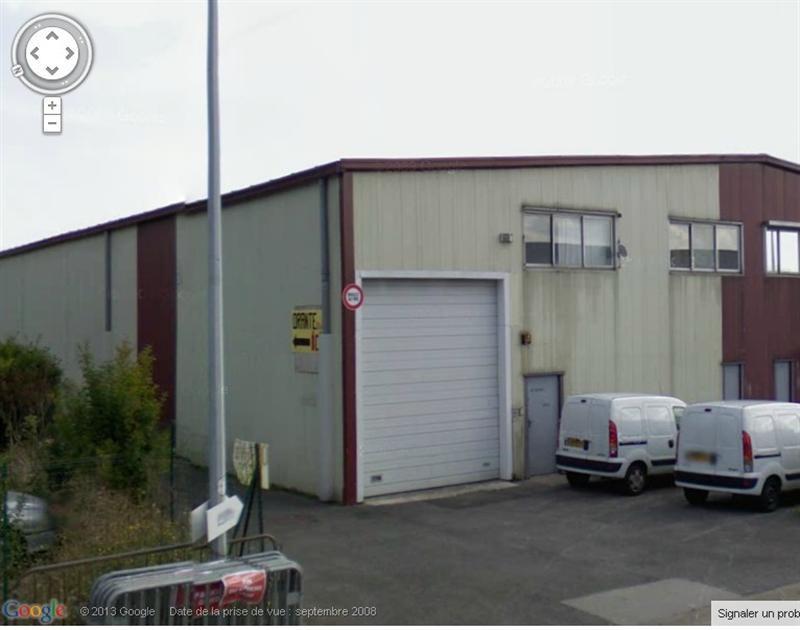 Location Local d'activités / Entrepôt La Queue-en-Brie 0