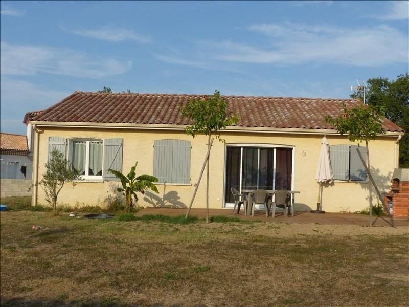 Vente maison / villa Proche de mazamet 165000€ - Photo 1