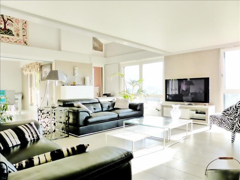 Deluxe sale house / villa Marignier 780000€ - Picture 3