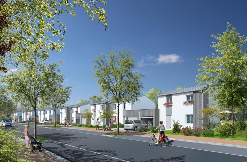 Maison  3 pièces + Terrain 300 m² Mainvilliers par MAISONS D'EN FRANCE