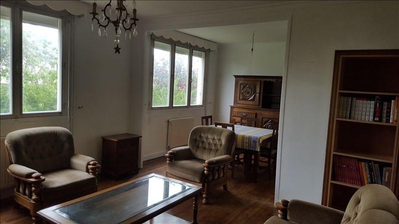 Sale house / villa Ploufragan 95000€ - Picture 4