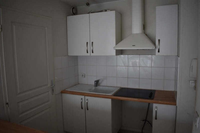 Vente appartement Bordeaux 241 500€ - Photo 4