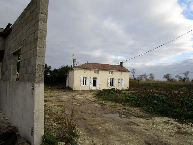 Sale house / villa St ciers sur gironde 336000€ - Picture 4