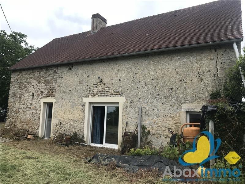 Sale house / villa Falaise 61000€ - Picture 2
