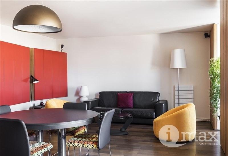 Vente appartement Levallois perret 835000€ - Photo 3