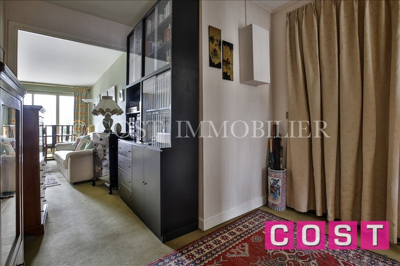 Vente appartement Asnieres sur seine 364000€ - Photo 1