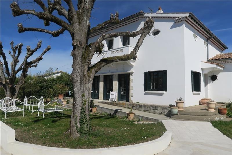 Deluxe sale house / villa Vaux sur mer 710000€ - Picture 3