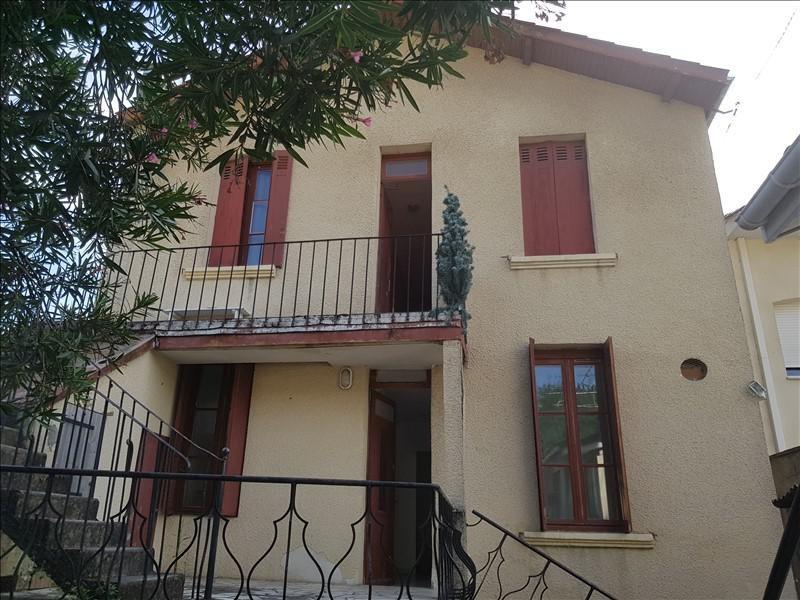 Location appartement Cenon 630€ CC - Photo 1