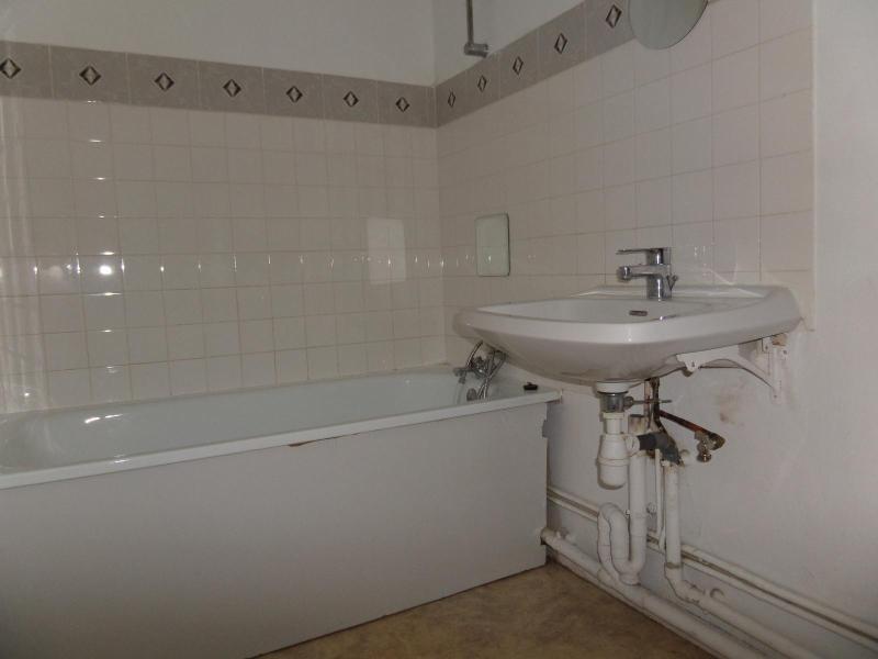Location appartement Talant 390€ CC - Photo 3