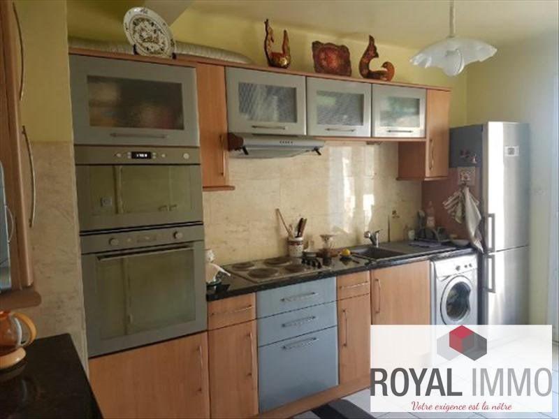 Vente appartement Toulon 180200€ - Photo 4