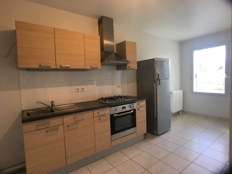 Sale apartment Isle 168 000€ - Picture 4