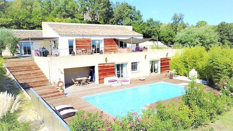 Vente de prestige maison / villa St tropez 890000€ - Photo 1
