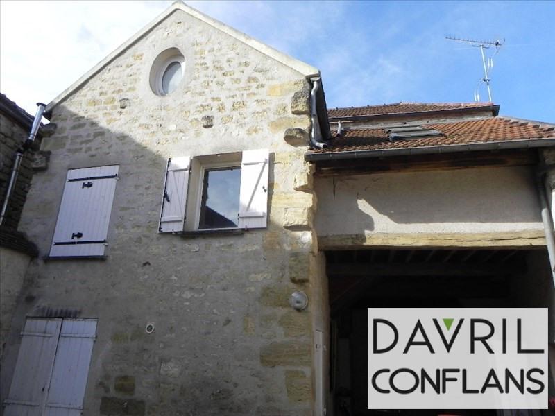 Vente immeuble Neuville sur oise 449000€ - Photo 3