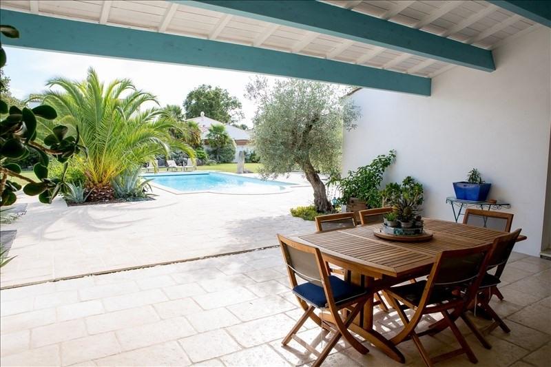 Vente de prestige maison / villa Dolus d oleron 990000€ - Photo 10