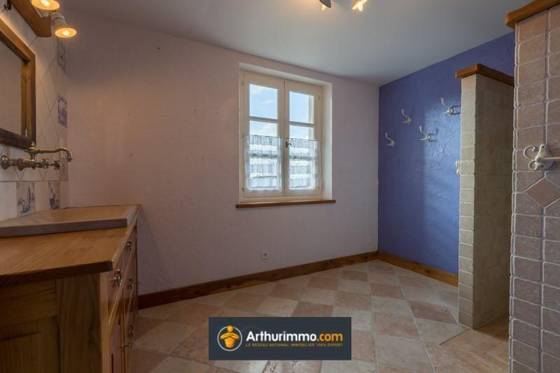 Deluxe sale house / villa Veyrins thuellin 375000€ - Picture 8