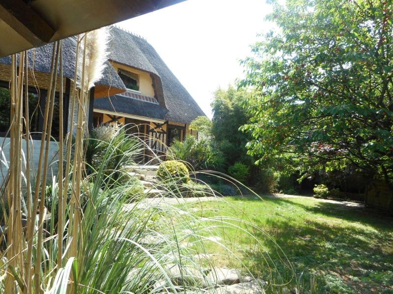 Vente maison / villa Chennevieres sur marne 860000€ - Photo 2