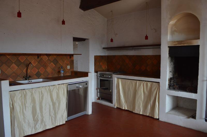 Vente maison / villa Bagnols en foret 258000€ - Photo 5