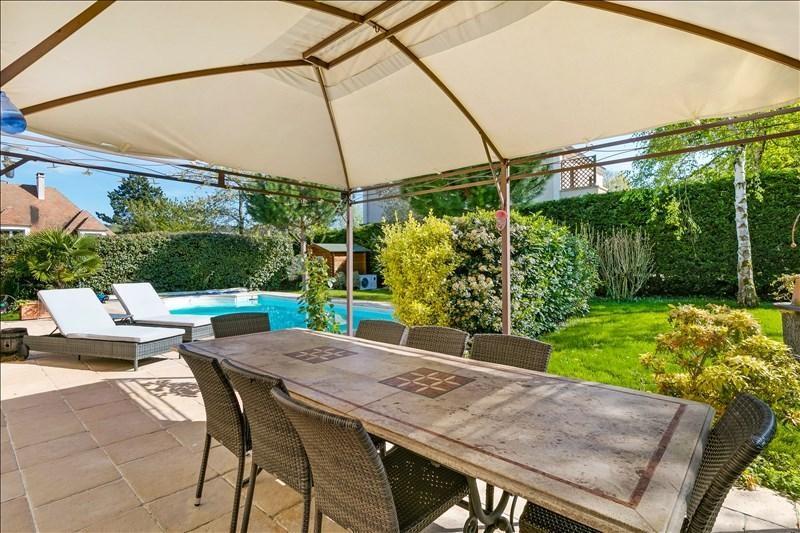 Vente de prestige maison / villa Bougival 1590000€ - Photo 8
